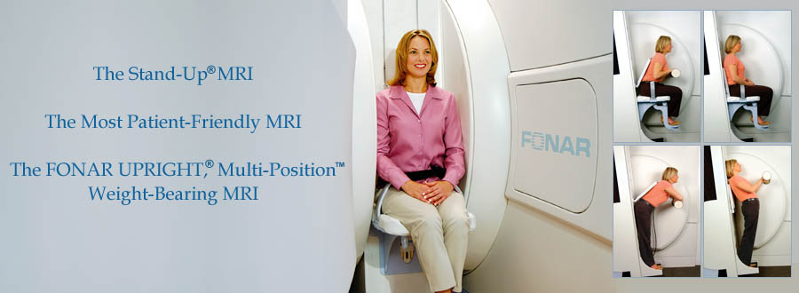 Stand-Up MRI of Boca Raton, Florida